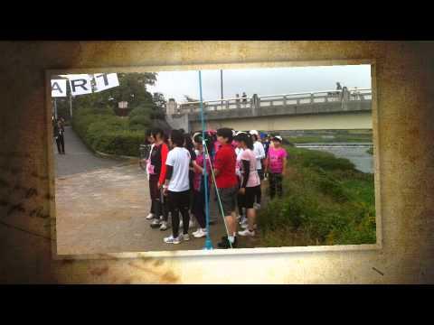 第1回鴨川エコマラソン&チャリティラン First Kamogawa Eco 5k