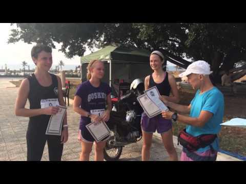 Kep Half Marathon 2015