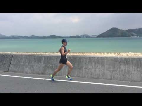 第5回記念佐木島エコマラソン