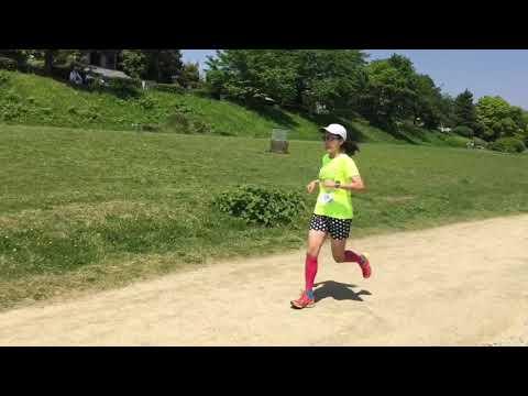 第11回鴨川エコマラソン