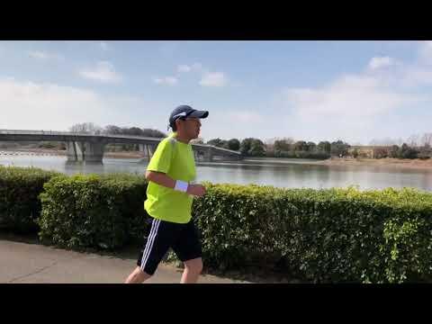 彩湖エコマラソン21