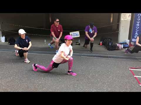 会津ハーフマラソンmeets ECOPANDA