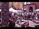 Dragon Ritual Drummers - Live in Downtown Salem Halloween 2007