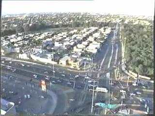 2pi Traffic Intersection