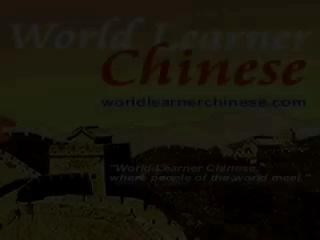 Basic Chinese 001
