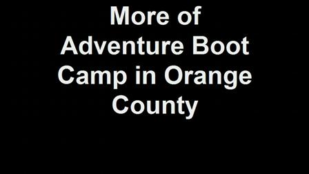 Rancho Santa Margarita Boot Camp