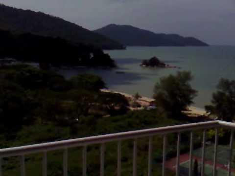 Bayview Beach Resort Penang at Batu Ferringhi - Room Configuration