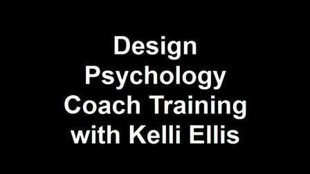 Design Psychology