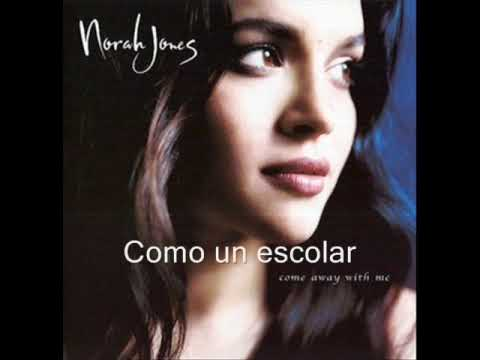 Norah Jones - Turn me on Subtitulada