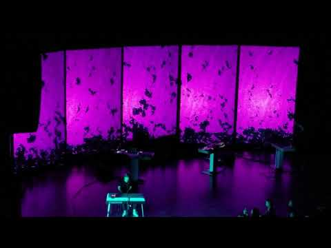 Thom Yorke - Suspiria - Live debut Boch Center Want Theater 11/24/18