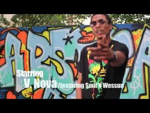 V. Nova ft. Smif-n-Wessun - Abstract Art [Official Video]