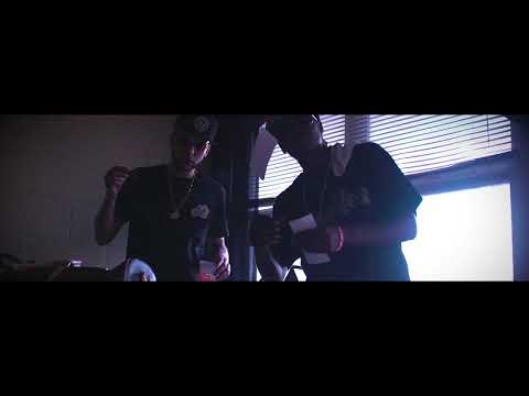 """TYEDACEO """"Grind Up A Check"""" featuring Murk Gz (Exclusive - Official Video)"""
