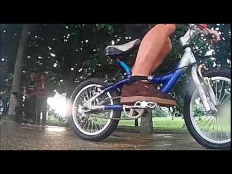 Mtb when to be Pro! kids 16inch