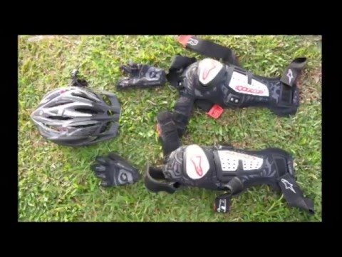 Mtb trial tutorial for gear up ha ha 300416
