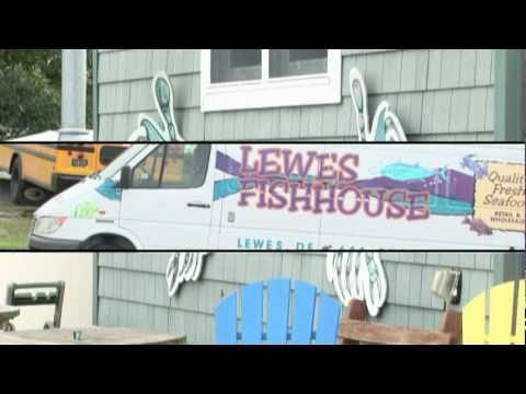 The Culinary Coast Lewes Fish House