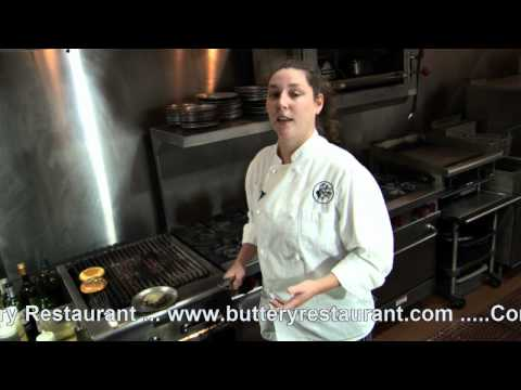 The Culinary Coast: The Buttery Restaurant