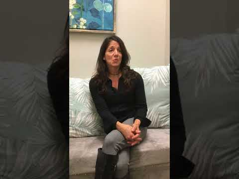 Jeanne May Testimony -Totally Rawsome 21 Day Kingdom Health Challenge