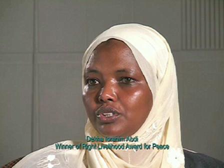 Dekha Ibrahim Abdi