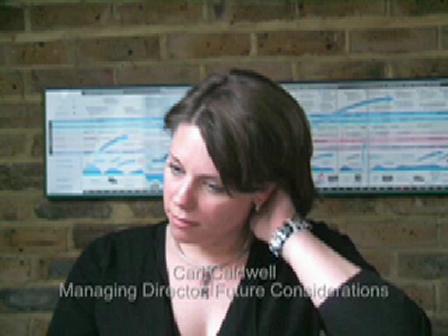 Cari Caldwell MD Future Considerations