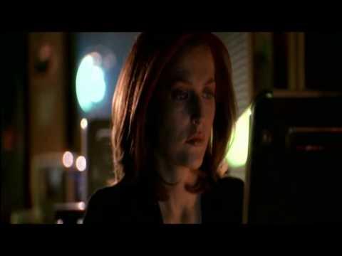 X-Files  ~  Crush
