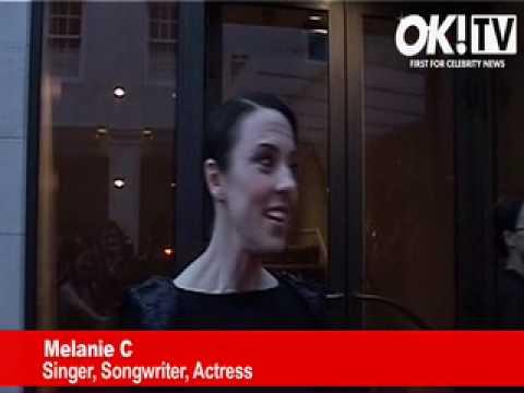 Laurence Olivier awards 2010