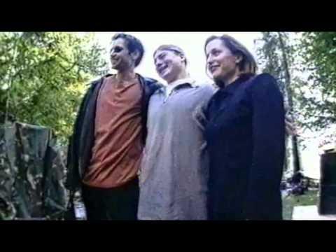 """Gillian Anderson & David Duchovny on """"Dreams Can Come True"""""""