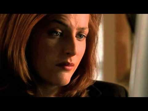 Mulder & Scully - I'd come for you