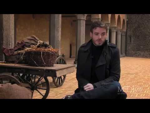 """Medici: Masters of Florence - BTS - Part 01 """"The Vision of the Cast"""""""