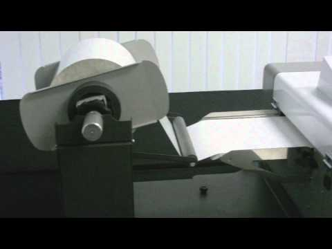 Speedstar 3000 Label Printer - powered by Memjet