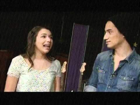 Carlos of YTV's THE ZONE  visits Rock's Cool with Sofia, Christina, Reid, Nick, and Gordy 'The III'