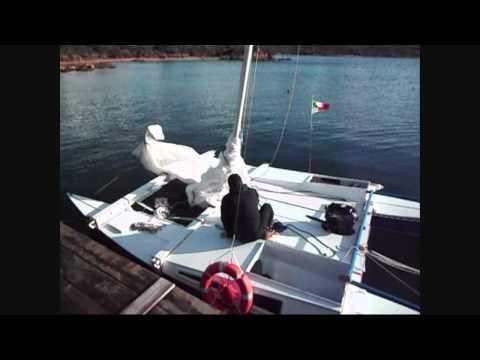 Tiki 21 Itaca - Planate moleste