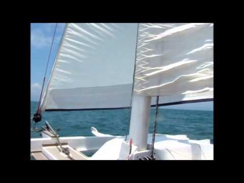 Tiki 30 Tiki Rio - Angra - Paraty
