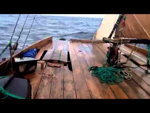 Hans Klaar Sails