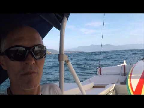 Wharram - TikiRio - Surf Expedition to Lopes Mendes 2016
