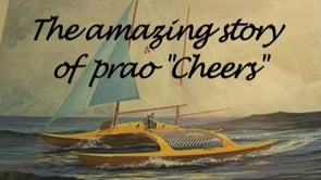 THE AMAZING STORY OF PROA CHEERS - english subtitles