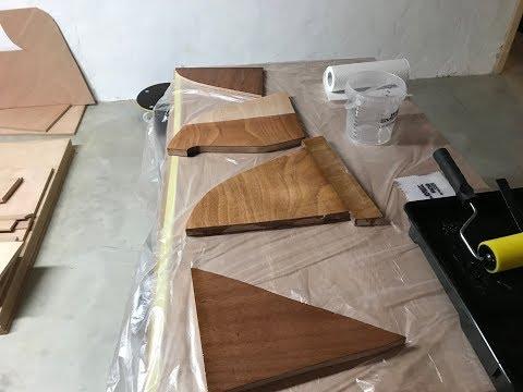 2017-11-18 Building SV Satoshi - Wharram Tiki 38