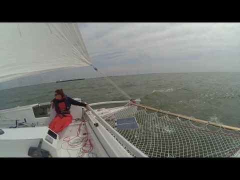 easy sailing ijsselmeer2