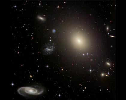 Kâinat  (Universe)