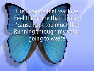 - Feel -