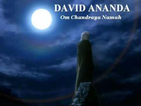 MOON MANTRA-Om Chandraya Namah