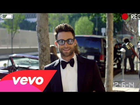 Maroon 5 - Sugar / Ne Yani Hep Cenaze mi İzleyeceğiz? Biraz da DÜĞÜN Görelim :)