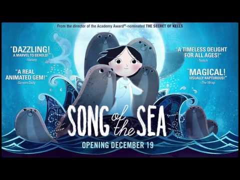 Song Of The Sea Full Soundtrack OST