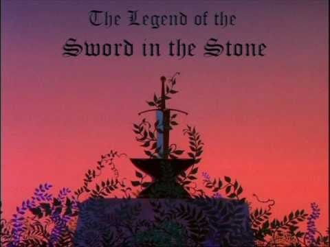 Story Before Bedtime: The Sword In The Stone
