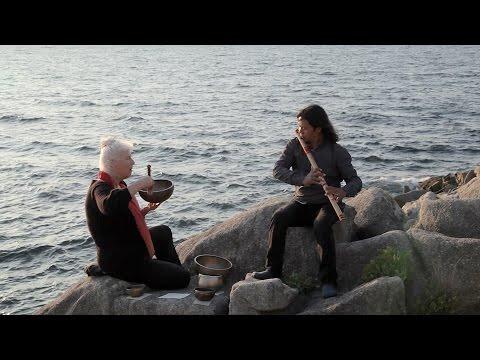 Raman Maharjan & Jacomina Kistemaker - Encounter with the Source