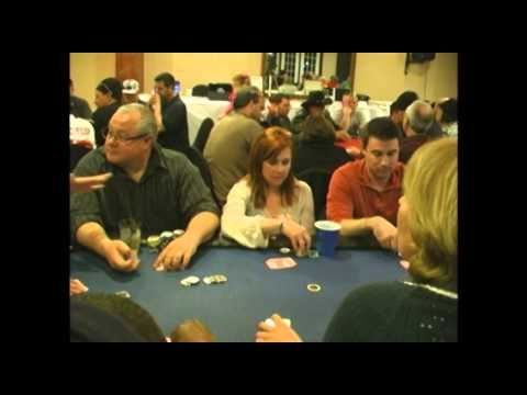 2014 Tri-Lakes Charity Poker Classic Highlights of the night
