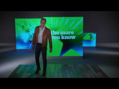 Carlos Ponce: The More You Know PSA on Financial Literacy