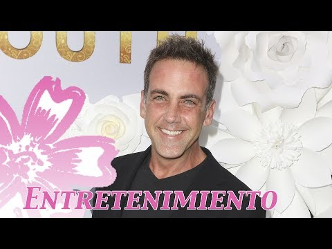 "Carlos Ponce en ""queen of the south"" nos habla del amor y asegura que uno ""se enamora sólo una vez"""