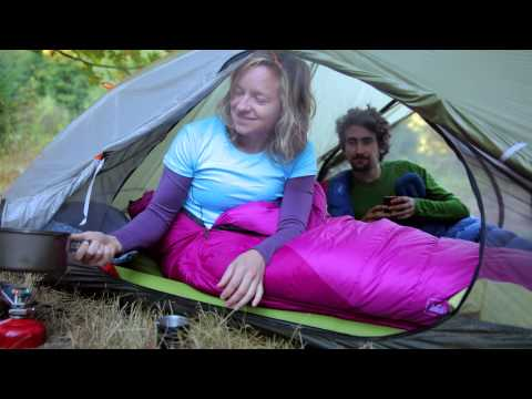 What to wear camping: layering basics
