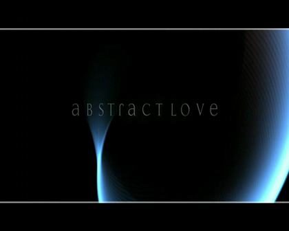 Abstract Love - Juanjo Fernández 2007