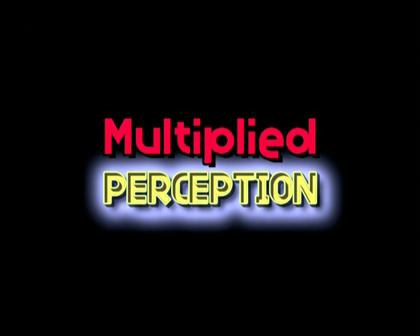MULTIPLIED PERCEPTION